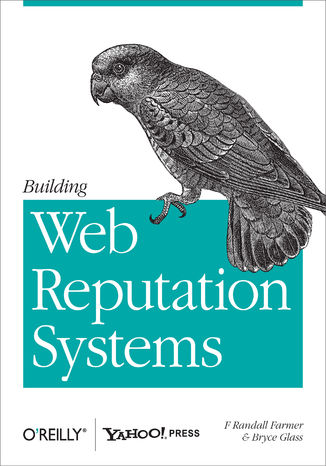 Okładka książki/ebooka Building Web Reputation Systems