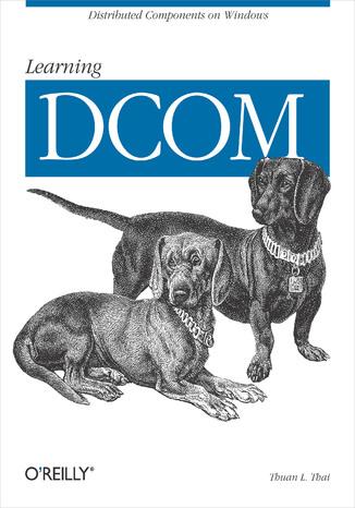 Okładka książki/ebooka Learning DCOM