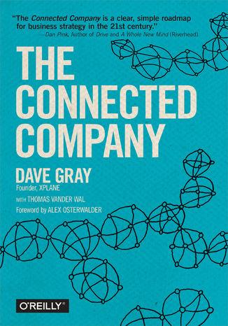 Okładka książki/ebooka The Connected Company