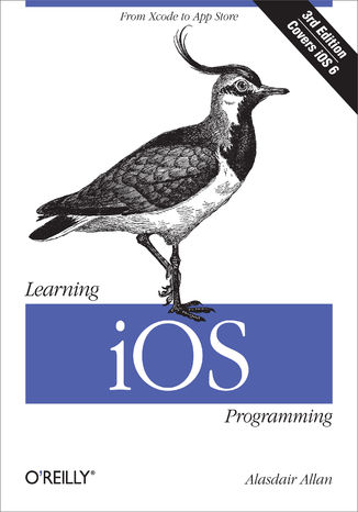 Okładka książki Learning iOS Programming. From Xcode to App Store. 3rd Edition