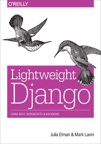 Okładka książki/ebooka Lightweight Django