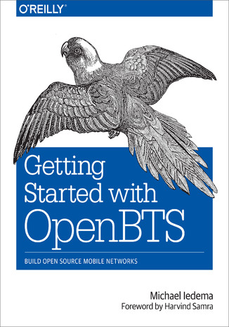 Okładka książki/ebooka Getting Started with OpenBTS