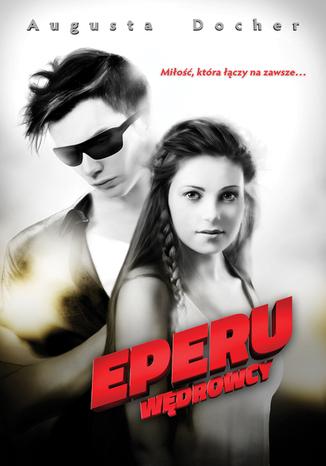 Okładka książki Eperu