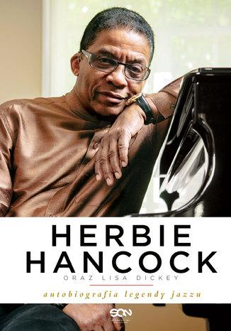 Okładka książki/ebooka Herbie Hancock. Autobiografia legendy jazzu