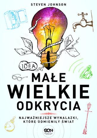 Okładka książki/ebooka Małe wielkie odkrycia