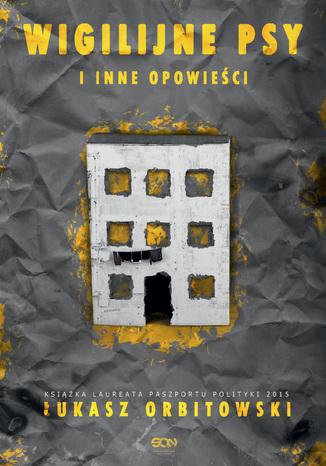 Okładka książki/ebooka Wigilijne psy i inne opowieści