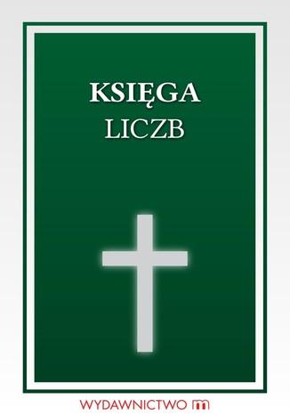 Okładka książki Księga liczb