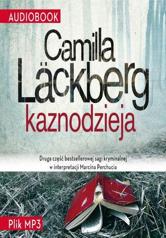 Okładka książki Fjällbacka (#2). Kaznodzieja