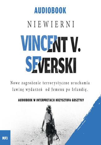 Okładka książki/ebooka Niewierni
