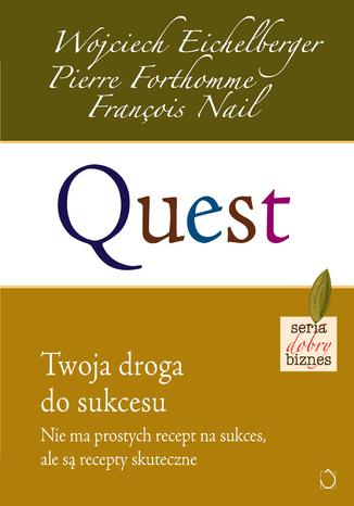 Quest. Twoja droga do sukcesu