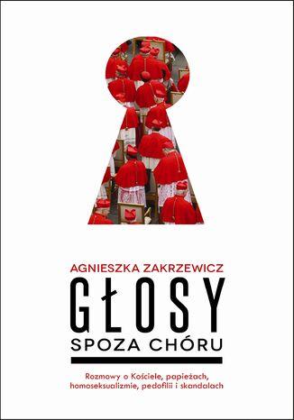 Okładka książki/ebooka Głosy spoza chóru