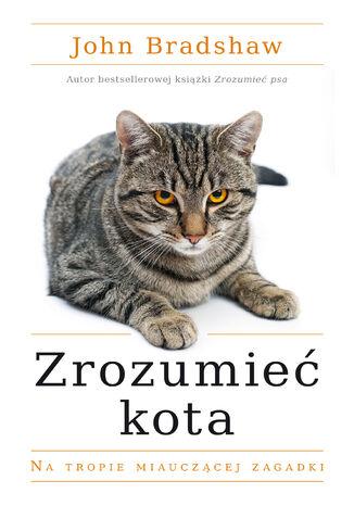 Okładka książki/ebooka Zrozumieć kota
