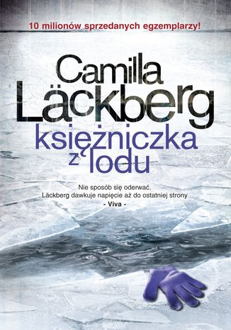 Okładka książki/ebooka Fjällbacka (#1). Księżniczka z lodu