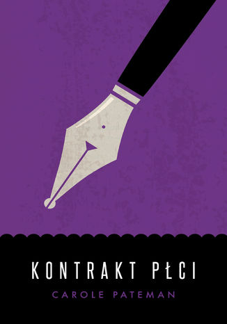 Ebook Kontrakt płci