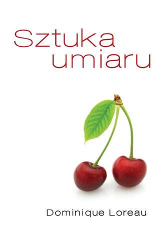 Okładka książki/ebooka Sztuka umiaru
