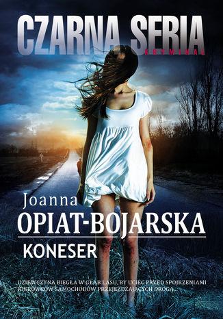 Okładka książki/ebooka Koneser