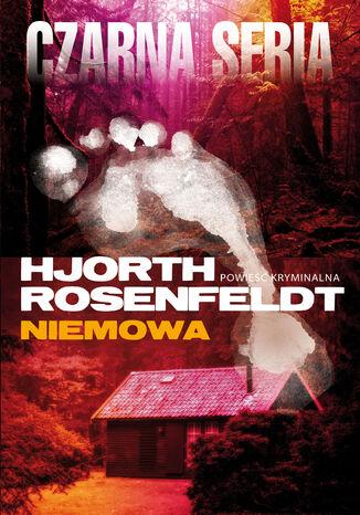 Okładka książki/ebooka Sebastian Bergman (Część 4). Niemowa