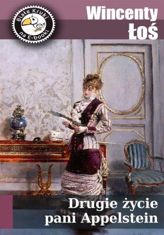 Okładka książki/ebooka Drugie życie pani Appelstein