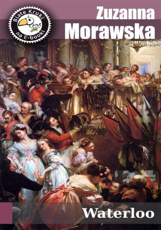 Okładka książki/ebooka Waterloo