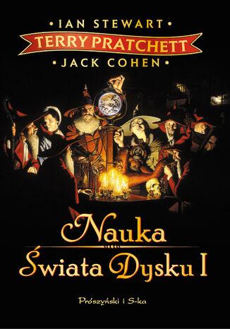 Okładka książki/ebooka Nauka Świata Dysku I
