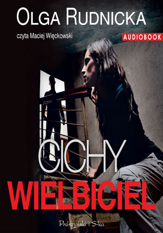 Okładka książki/ebooka Cichy wielbiciel