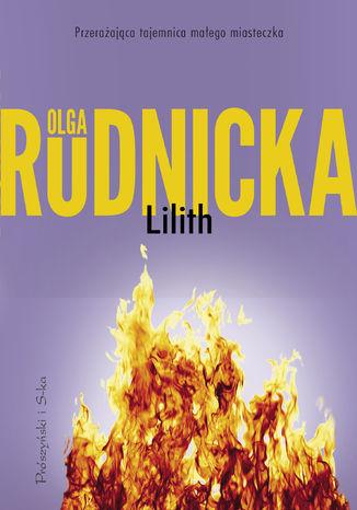 Okładka książki Lilith