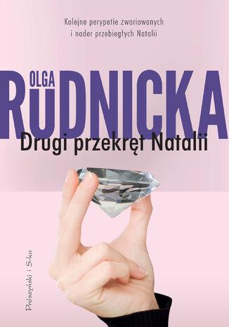 Okładka książki Drugi przekręt Natalii