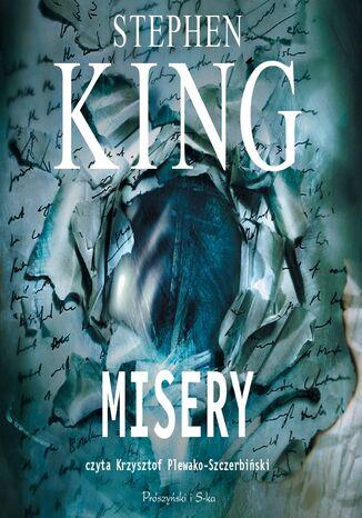 Okładka książki/ebooka Misery