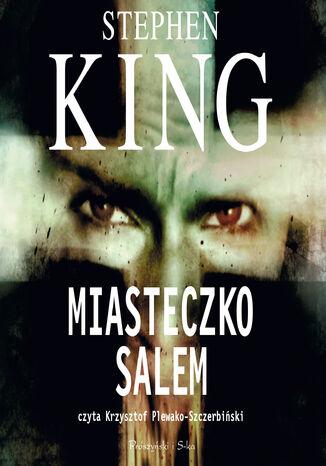 Okładka książki Miasteczko Salem