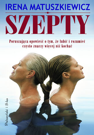 Ebook Szepty