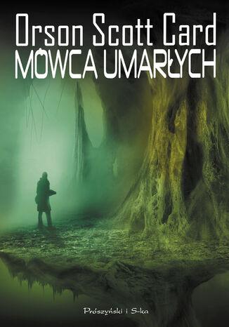 Okładka książki/ebooka Mówca umarłych