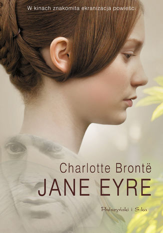 Okładka książki Jane Eyre