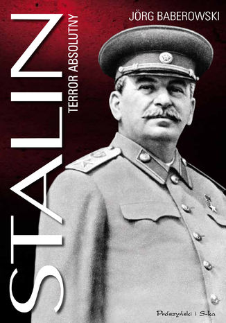 Okładka książki Stalin. Terror absolutny