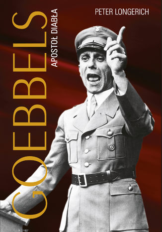 Okładka książki/ebooka Goebbels. Apostoł diabła