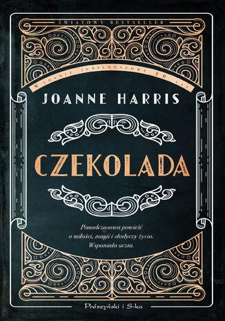 Okładka książki/ebooka Czekolada