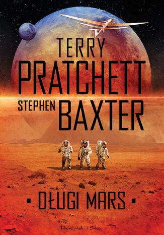 Okładka książki/ebooka Długi Mars