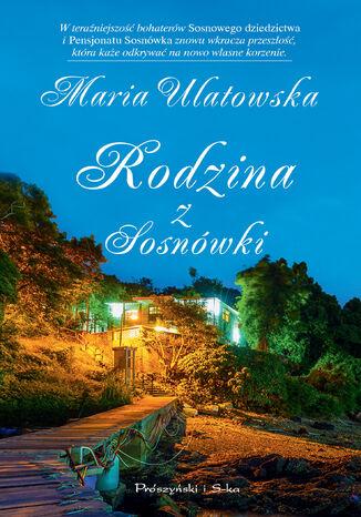 Okładka książki Rodzina z Sosnówki