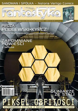 Nowa Fantastyka 09/2015