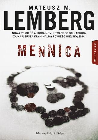 Okładka książki/ebooka Mennica