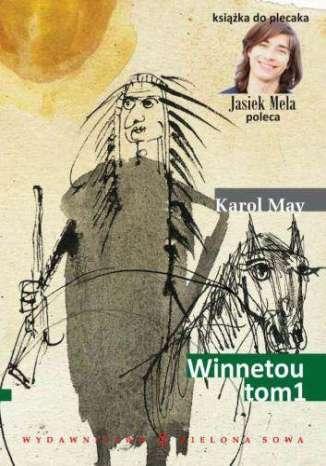Okładka książki/ebooka Winnetou. Tom I