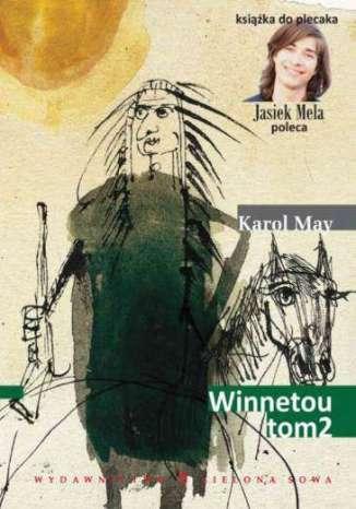 Okładka książki Winnetou. Tom II