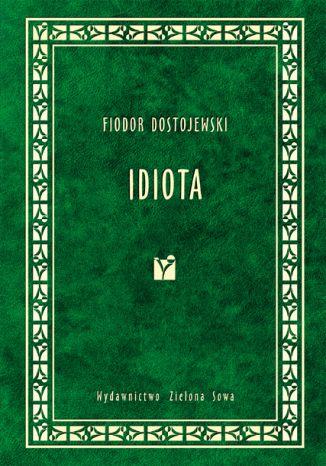 Okładka książki/ebooka Idiota