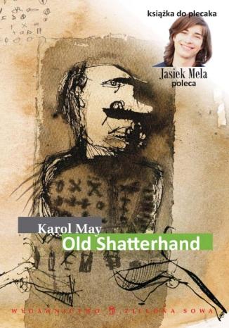 Okładka książki Old Shatterhand