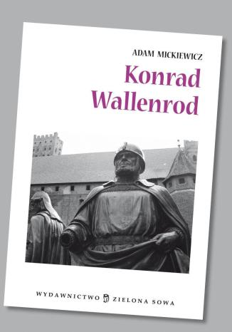 Konrad Wallenrod - audio lektura