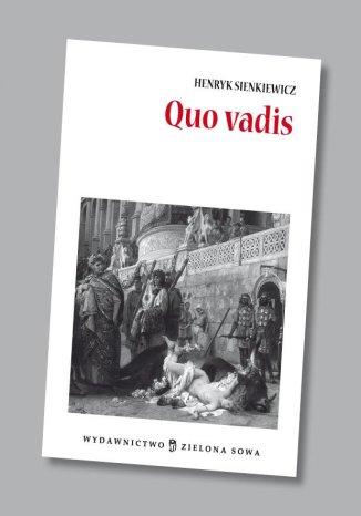 Quo Vadis - audio lektura