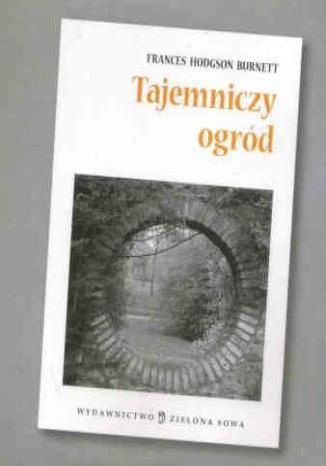 Okładka książki Tajemniczy ogród - audio lektura