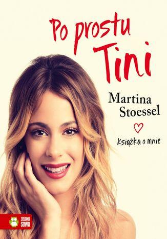 Okładka książki/ebooka Po prostu Tini