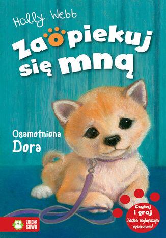 Okładka książki/ebooka Osamotniona Dora