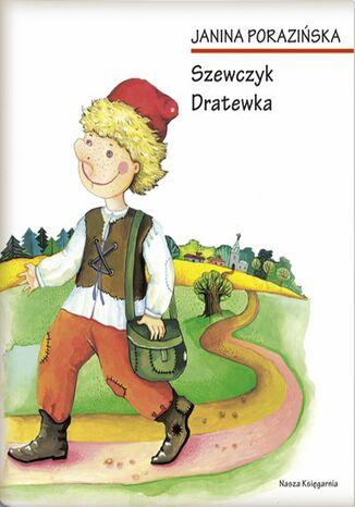 Okładka książki/ebooka Szewczyk Dratewka