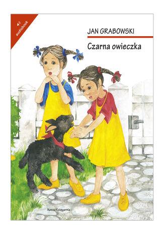 Okładka książki/ebooka Czarna owieczka